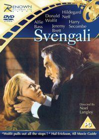 Svengali - (Import DVD)