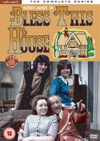 Bless This House: Complete Series - (Import DVD)
