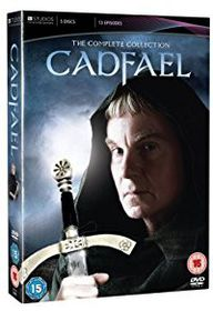 Cadfael Complete Collection (DVD)