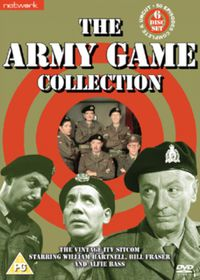 The Army Game Collection - (Import DVD)