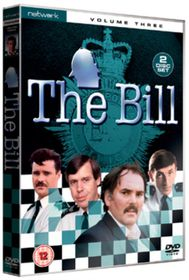 The Bill: Volume 3 - (Import DVD)