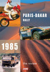 Paris-Dakar Rally 1985 - (Import DVD)