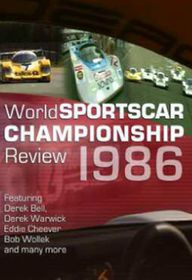 World Sportscar Championship Review: 1986 - (Import DVD)