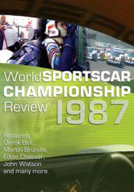 World Sportscar Championship Review: 1987 - (Import DVD)