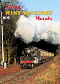 Along West Somerset Metals - (Import DVD)