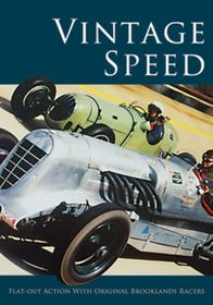 Vintage Speed - (Import DVD)