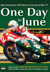 One Day in June - (Import DVD)