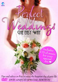 Perfect Weddings - The Easy Way - (Import DVD)