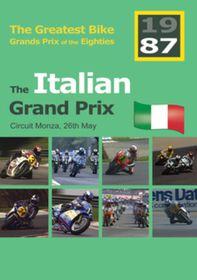 Bike Grand Prix - 1987: Italy - (Import DVD)