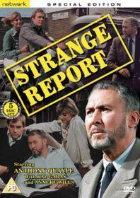 Strange Report: The Complete Series - (Import DVD)