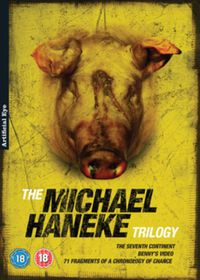 The Michael Haneke Trilogy - (Import DVD)