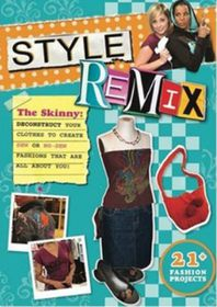 Style Remix - (Import DVD)