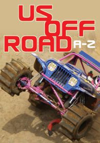 Us Offroad a-Z - (Region 1 Import DVD)
