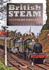 British Steam in Southern England - (Import DVD)