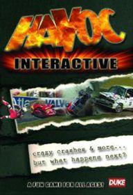 Havoc: Interactive DVD - (Import DVD)