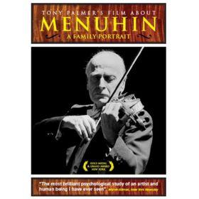 Menuhin - A Family Portrait - (Import DVD)