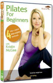 Pilates for Beginners - (Import DVD)