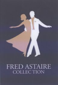 The Fred Astaire Collection - (Import DVD)