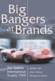 Big Bangers at Brands - The Guards International Trophy 1965 - (Import DVD)