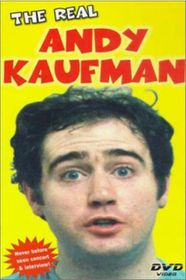 Andy Kaufman: The Real Andy Kaufman - (Import DVD)