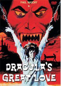 Dracula's Great Love - (Import DVD)