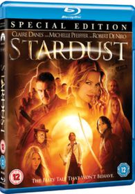 Stardust - (Import Blu-ray Disc)