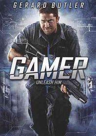 Gamer - (Region 1 Import DVD)