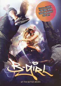B Girl - (Region 1 Import DVD)