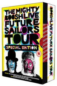 The Mighty Boosh: Live - Future Sailors Tour - (Import DVD)