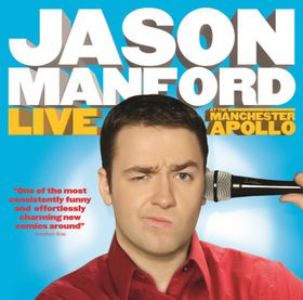 Jason Manford: Live 2009 - (Import DVD)