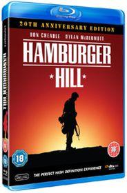Hamburger Hill - (Import Blu-ray Disc)