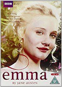 Emma - (Import DVD)