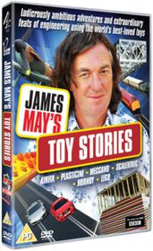 James May's Toy Stories - (parallel import)
