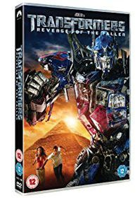 Transformers: Revenge of the Fallen (DVD)