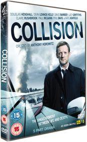 Collision - (Import DVD)