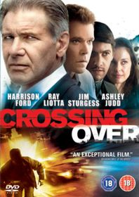 Crossing Over - (Import DVD)