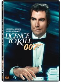 Licence to Kill (DVD)