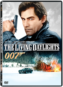 Living Daylights (DVD)