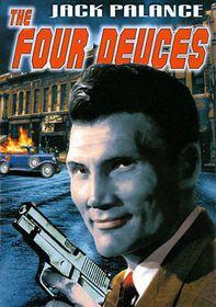 Four Deuces - (Region 1 Import DVD)