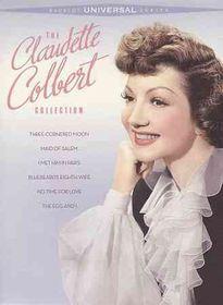 Claudette Colbert Collection - (Region 1 Import DVD)