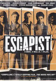 Escapist - (Region 1 Import DVD)