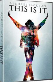 This Is It (2009)(DVD)