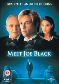 Meet Joe Black - (Import DVD)