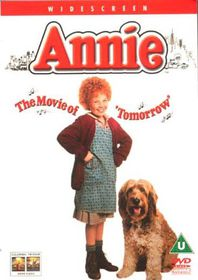Annie (1982)(DVD)