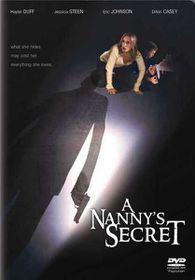 A Nanny's Secret (2009) (DVD)