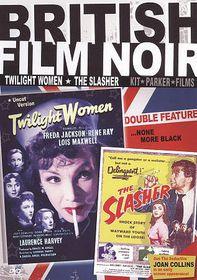 Twilight Women/Slasher - (Region 1 Import DVD)