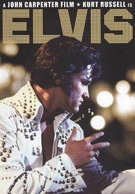 Elvis - (Region 1 Import DVD)