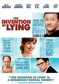Invention of Lying - (Region 1 Import DVD)