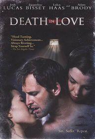 Death in Love - (Region 1 Import DVD)