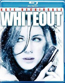Whiteout - (Region A Import Blu-ray Disc)